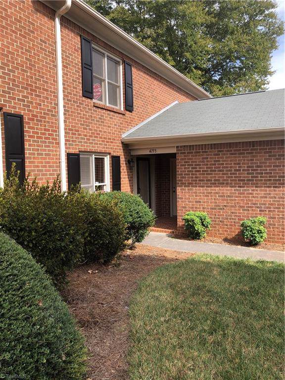 4193 Lytchfield Court, Winston Salem, NC 27104 (MLS #953918) :: Ward & Ward Properties, LLC