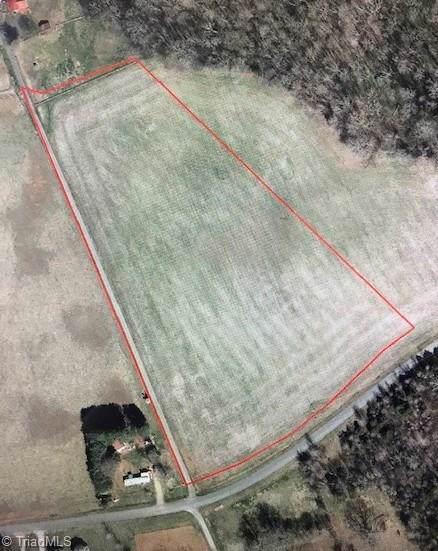 0 Frank Short Road, Mocksville, NC 27028 (MLS #953945) :: Berkshire Hathaway HomeServices Carolinas Realty