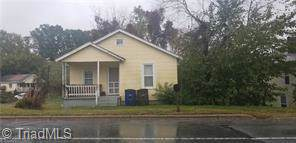 3666 Old Greensboro Road, Winston Salem, NC 27101 (MLS #954192) :: Berkshire Hathaway HomeServices Carolinas Realty