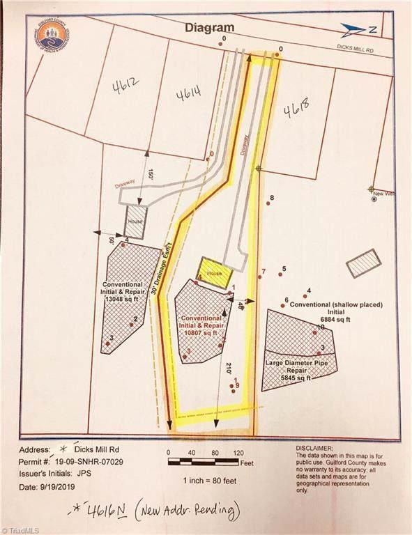 4616 Dicks Mill Road, Mcleansville, NC 27301 (MLS #954348) :: Greta Frye & Associates   KW Realty Elite