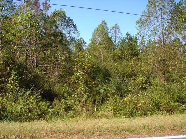 0 Tom Brown Road, Franklinville, NC 27248 (MLS #954435) :: HergGroup Carolinas   Keller Williams