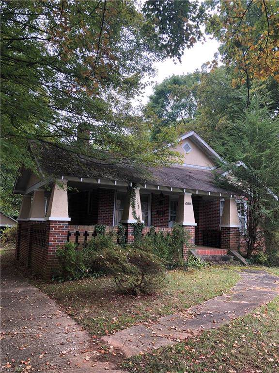 4530 Country Club Road - Photo 1