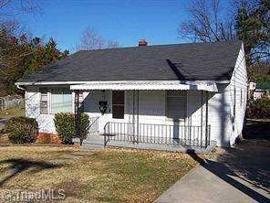 410 Ray Avenue NW, High Point, NC 27262 (MLS #954878) :: Berkshire Hathaway HomeServices Carolinas Realty