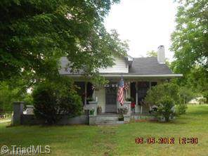 2506 Gordon Road, High Point, NC 27265 (MLS #954894) :: Berkshire Hathaway HomeServices Carolinas Realty