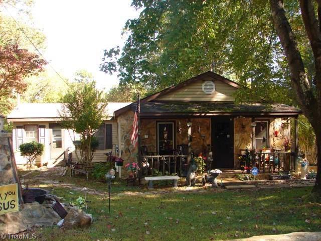 1478 Little Gate Drive, Asheboro, NC 27203 (MLS #954932) :: Ward & Ward Properties, LLC