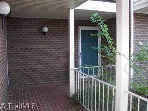 316 Windsor Manor Way A, Kernersville, NC 27284 (MLS #955260) :: RE/MAX Impact Realty
