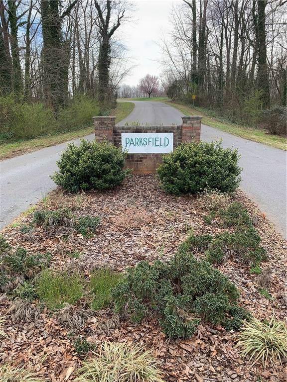 0 Parksfield Trail, Ramseur, NC 27316 (MLS #956202) :: Greta Frye & Associates | KW Realty Elite