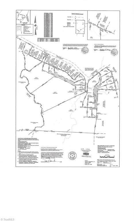 0 Rising View Way, Asheboro, NC 27205 (#956262) :: Mossy Oak Properties Land and Luxury