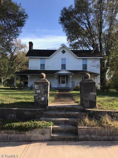 211 Main Street, Wilkesboro, NC 28697 (MLS #956470) :: RE/MAX Impact Realty