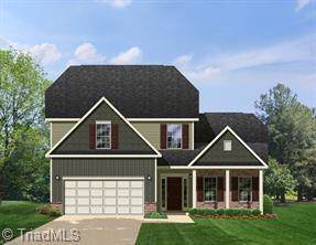105 Oakmont Court, King, NC 27021 (MLS #956669) :: RE/MAX Impact Realty