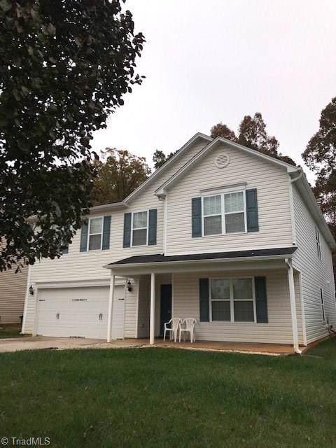 814 Bitting Hall Drive, Rural Hall, NC 27045 (MLS #957054) :: RE/MAX Impact Realty