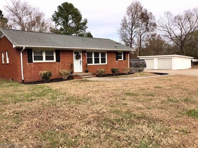Saxapahaw, NC 27253 :: Ward & Ward Properties, LLC