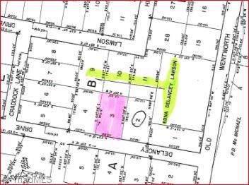 0 Delancey Road, Reidsville, NC 27320 (MLS #957162) :: Ward & Ward Properties, LLC