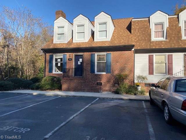 342 Wynnewood Drive, Archdale, NC 27263 (MLS #957443) :: HergGroup Carolinas   Keller Williams