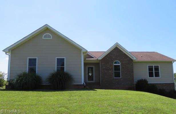 3436 Bethel Road, Jonesville, NC 28642 (MLS #958769) :: Ward & Ward Properties, LLC