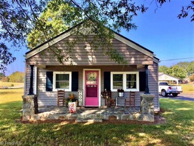 3305 Swan Creek Road, Jonesville, NC 28642 (MLS #959525) :: Ward & Ward Properties, LLC