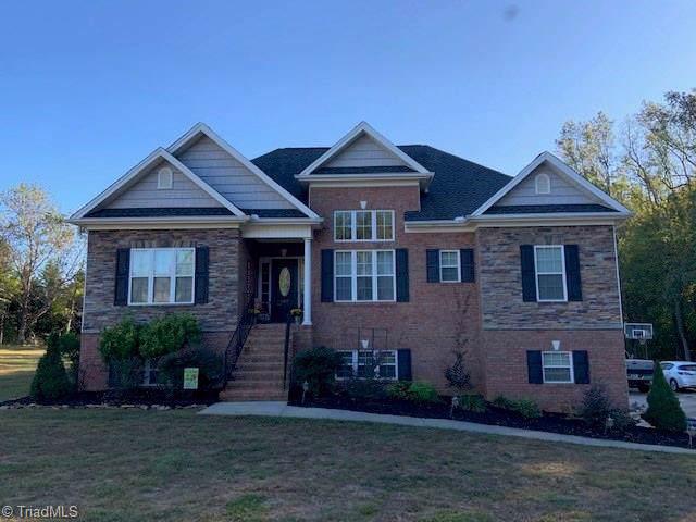 187 Marbrook Drive, Mocksville, NC 27028 (#959711) :: Premier Realty NC