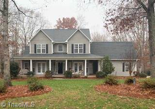 198 March Ferry Road, Advance, NC 27006 (#959805) :: Premier Realty NC