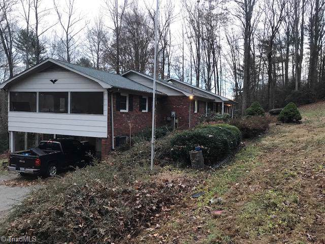185 Andover Drive, Wilkesboro, NC 28697 (MLS #959845) :: Ward & Ward Properties, LLC
