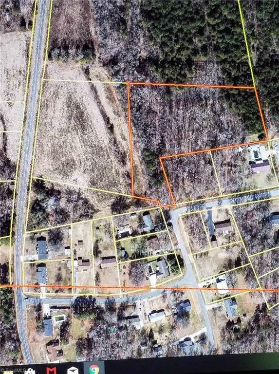 6510 Staffordshire Drive, High Point, NC 27263 (MLS #959849) :: Ward & Ward Properties, LLC