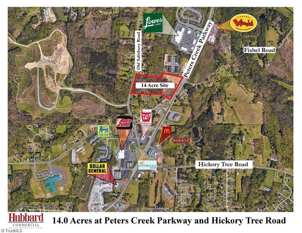 0 Peters Creek Parkway - Photo 1
