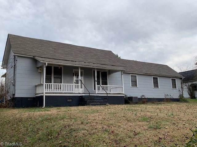 287 Duke Street, Cooleemee, NC 27014 (#960044) :: Premier Realty NC