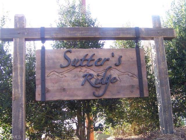 Lot 148 Sutters Ridge Road - Photo 1