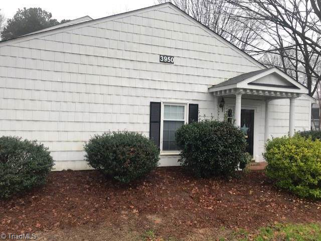 3950 Valley Court A, Winston Salem, NC 27106 (MLS #961233) :: RE/MAX Impact Realty
