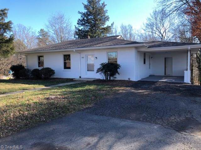 197 Myers Drive, Mount Airy, NC 27030 (MLS #961321) :: RE/MAX Impact Realty