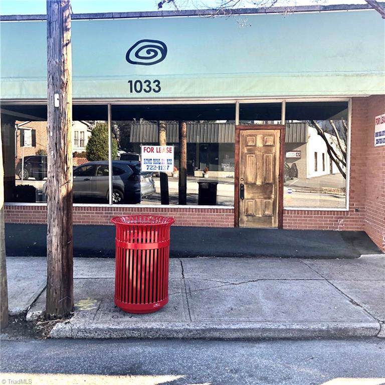 1033 Burke Street - Photo 1