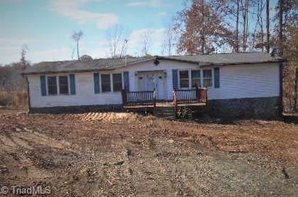 210 Bride Drive, Reidsville, NC 27320 (MLS #961698) :: Ward & Ward Properties, LLC