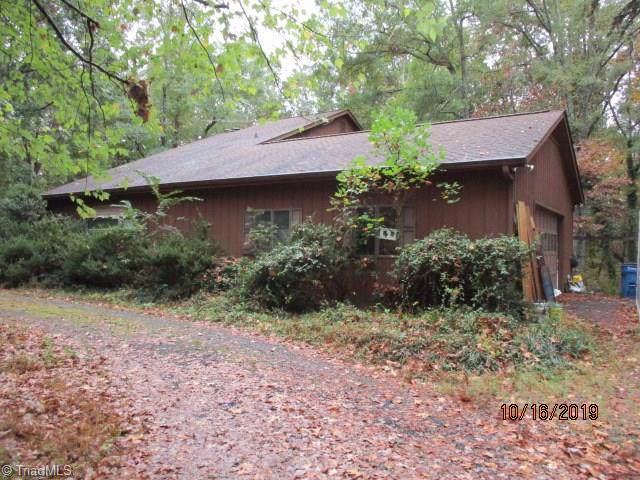 354 Brier Creek Road, Advance, NC 27006 (#961765) :: Premier Realty NC