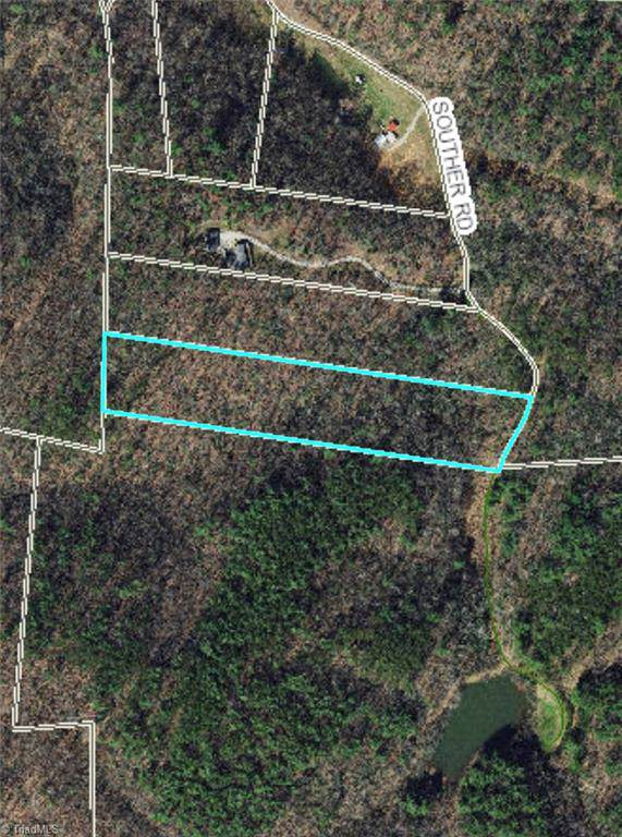 0 Bear Hollow Lane, North Wilkesboro, NC 28659 (MLS #961822) :: Ward & Ward Properties, LLC