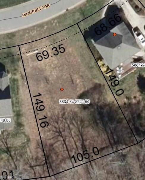 1767 Ramhurst Drive, Clemmons, NC 27012 (#962401) :: Premier Realty NC