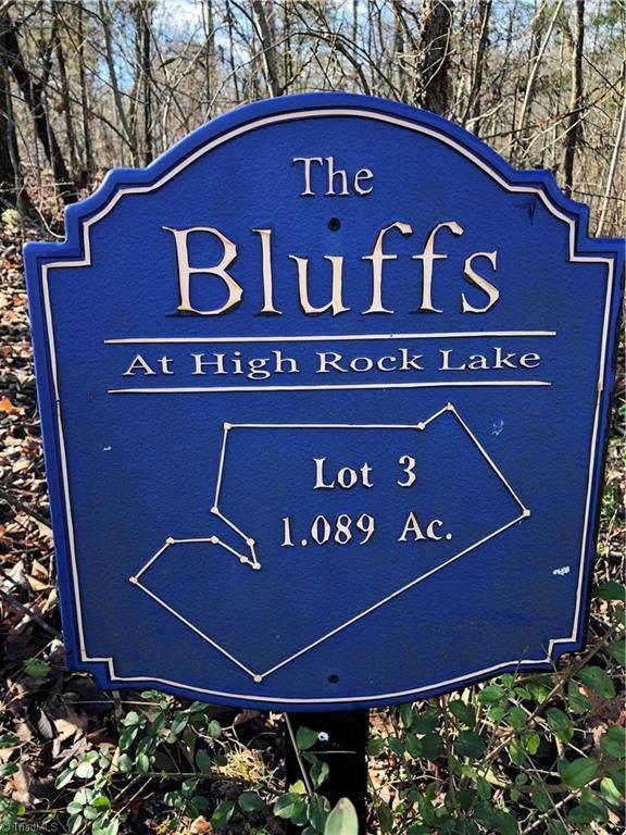 273 Bluff Lane, Salisbury, NC 28146 (MLS #962806) :: Ward & Ward Properties, LLC