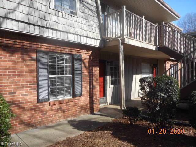 3814 Country Club Road E, Winston Salem, NC 27104 (MLS #962969) :: RE/MAX Impact Realty