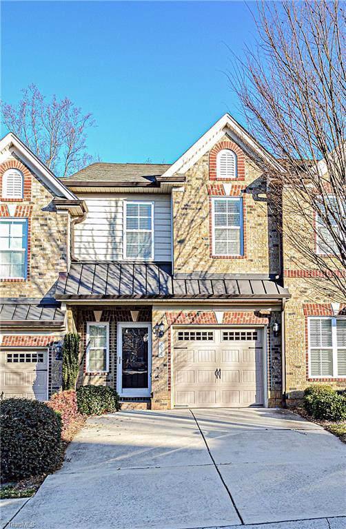 5024 Wyngate Village Drive, Winston Salem, NC 27103 (MLS #963292) :: Berkshire Hathaway HomeServices Carolinas Realty