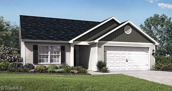 208 Wolfburn Court, Greensboro, NC 27405 (MLS #963434) :: Berkshire Hathaway HomeServices Carolinas Realty