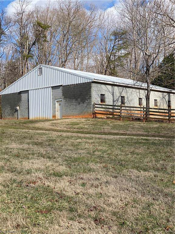 0 Lake Lemar Road, Reidsville, NC 27320 (MLS #963621) :: Greta Frye & Associates | KW Realty Elite