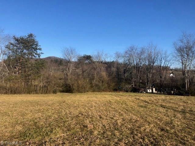 0 Shingle Gap Road, Purlear, NC 28665 (MLS #965448) :: Ward & Ward Properties, LLC