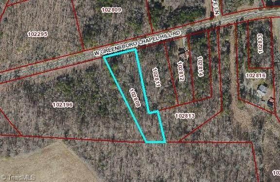 0 Greensboro Chapel Hill Road W, Snow Camp, NC 27349 (MLS #966165) :: Lewis & Clark, Realtors®