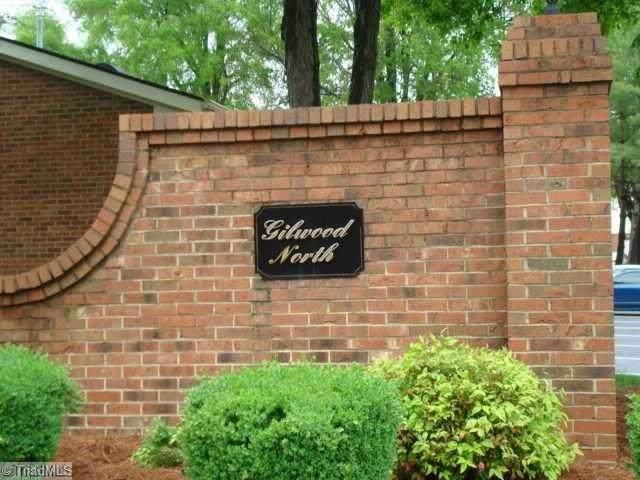 209 Northpoint Avenue D, High Point, NC 27262 (MLS #966302) :: Ward & Ward Properties, LLC