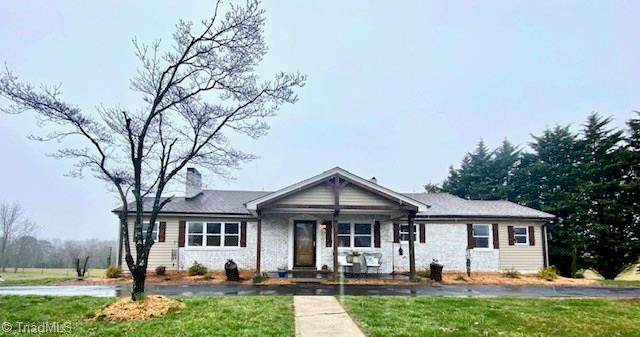 436 Indian Grove Church Road, Mount Airy, NC 27030 (MLS #966529) :: Lewis & Clark, Realtors®