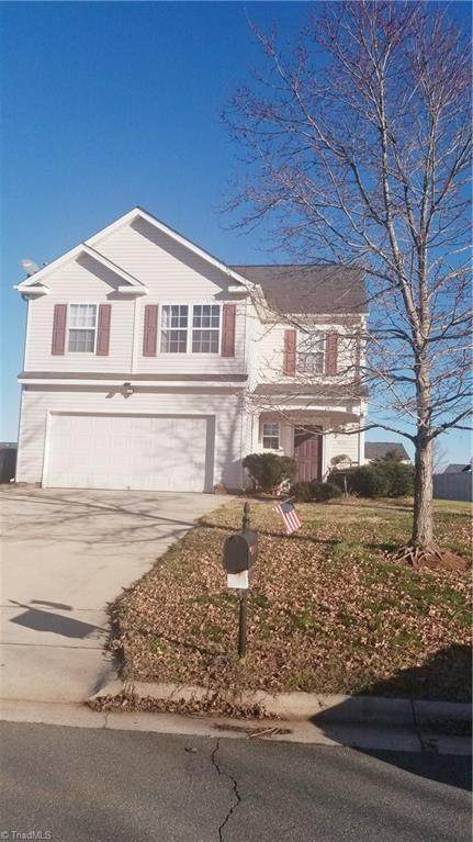4810 Kingwell Drive, Mcleansville, NC 27301 (MLS #966732) :: HergGroup Carolinas | Keller Williams