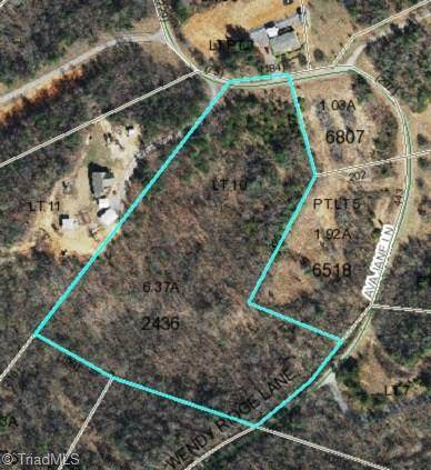 Ava Jane Lane, Ronda, NC 28670 (MLS #966944) :: Ward & Ward Properties, LLC