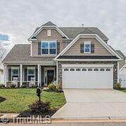 127 Tannin Way, Lexington, NC 27295 (#967051) :: Premier Realty NC