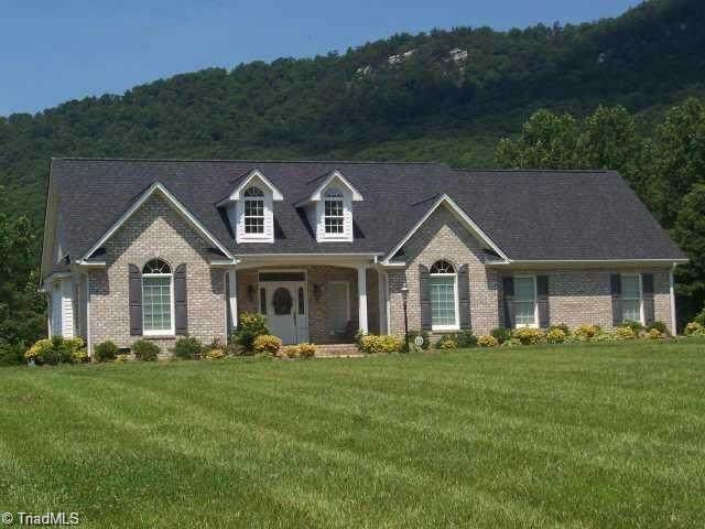 1651 Marshall Smith Road, King, NC 27021 (#967087) :: Premier Realty NC
