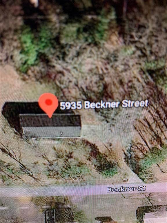 5935 Beckner Street, Winston Salem, NC 27103 (MLS #967792) :: Team Nicholson