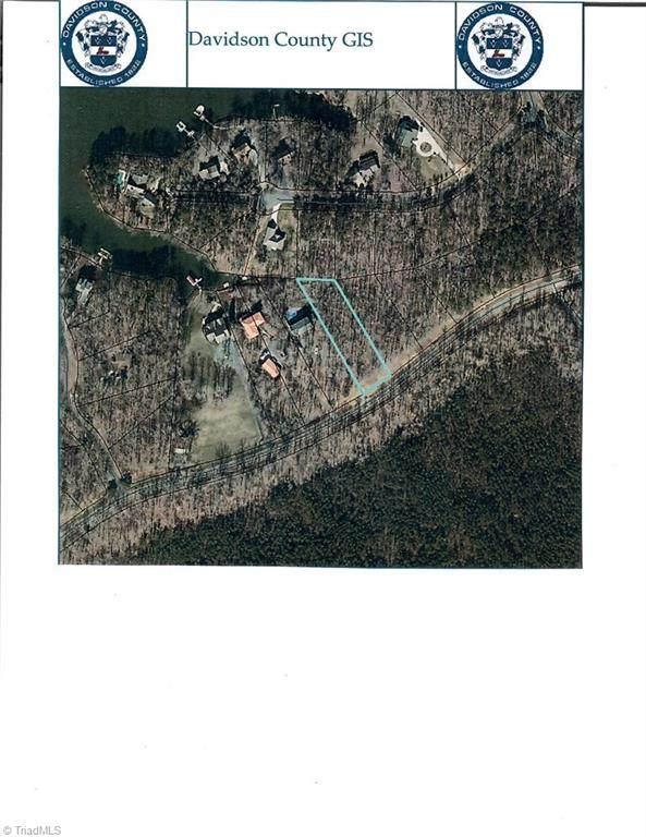 Section 2 Lot 2 Shoreline Drive - Photo 1
