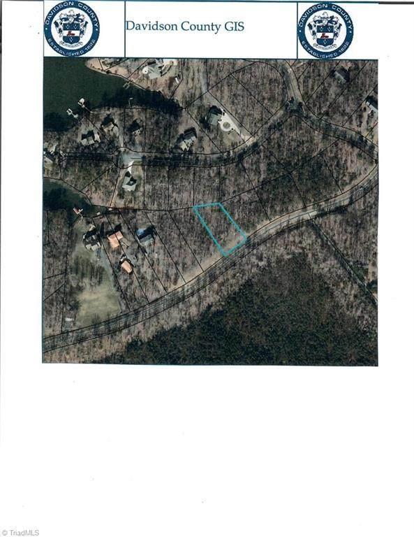 Section 2 Lot 4 Shoreline Drive - Photo 1